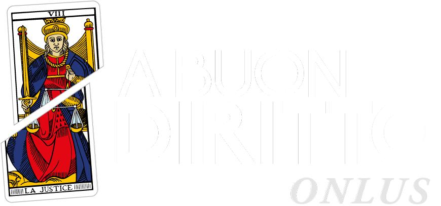 A Buon Diritto logo