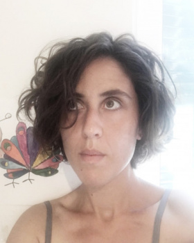 Maria Vittoria Bulzomì photobio