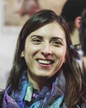 Antonia Caruso photobio
