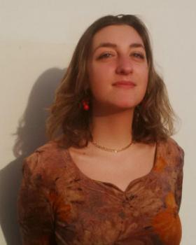 Angelica Gatti photobio